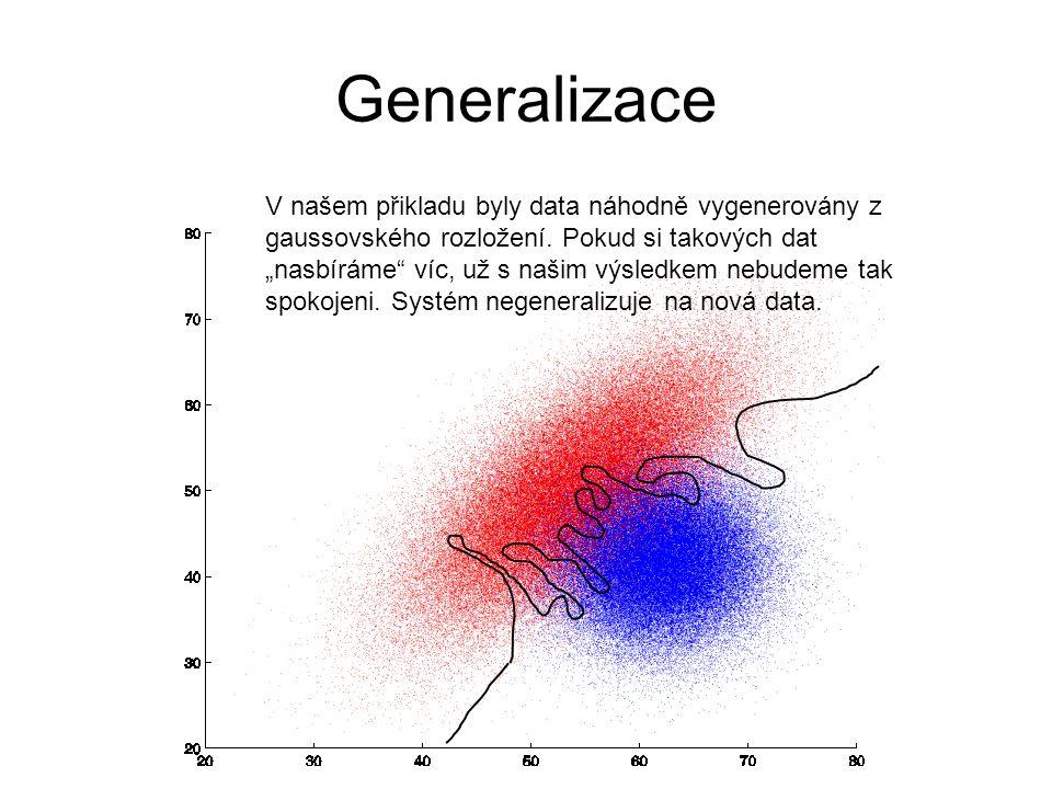 Generalizace