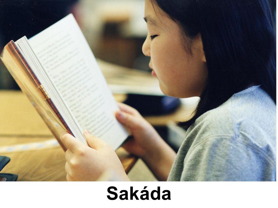 Sakáda