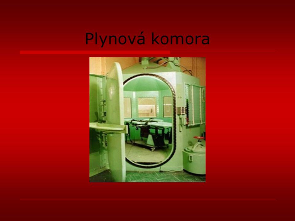 Plynová komora