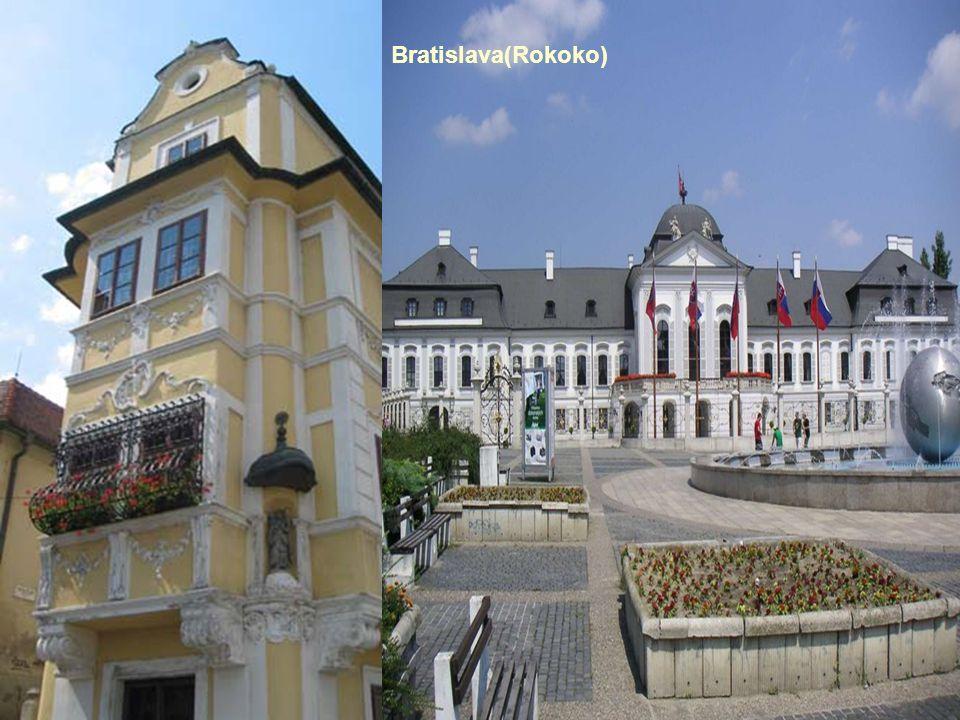 Bratislava(Rokoko)