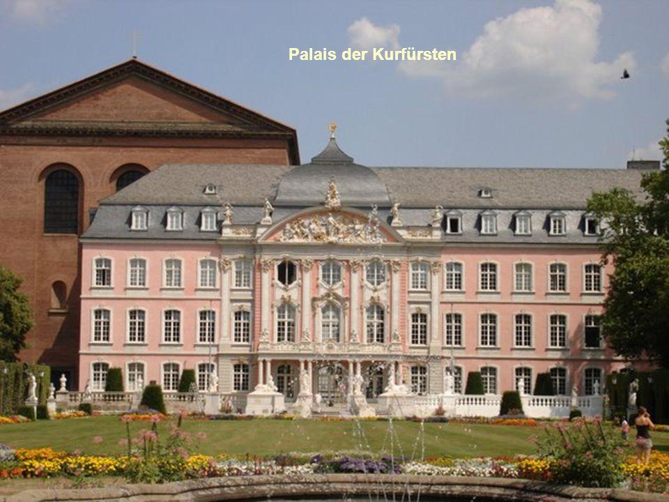 Palais der Kurfürsten
