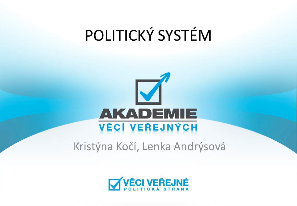 Kristýna Kočí, Lenka Andrýsová