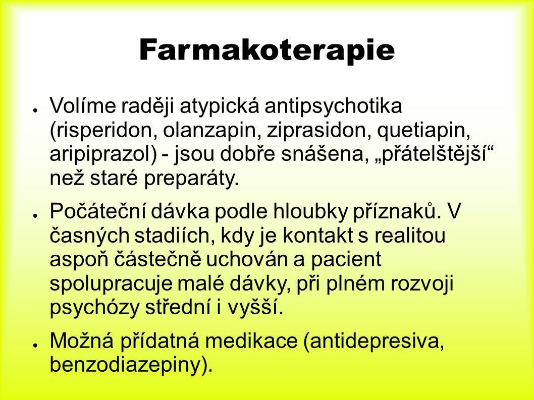 Farmakoterapie