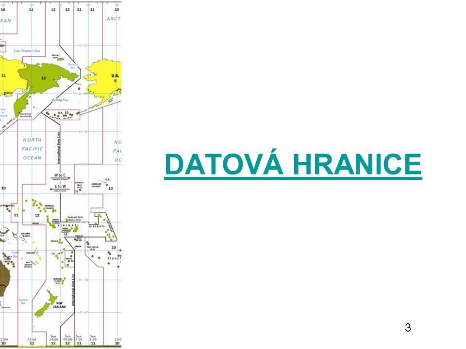 DATOVÁ HRANICE 3