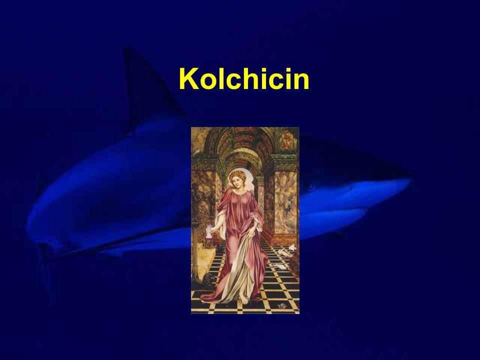 Kolchicin