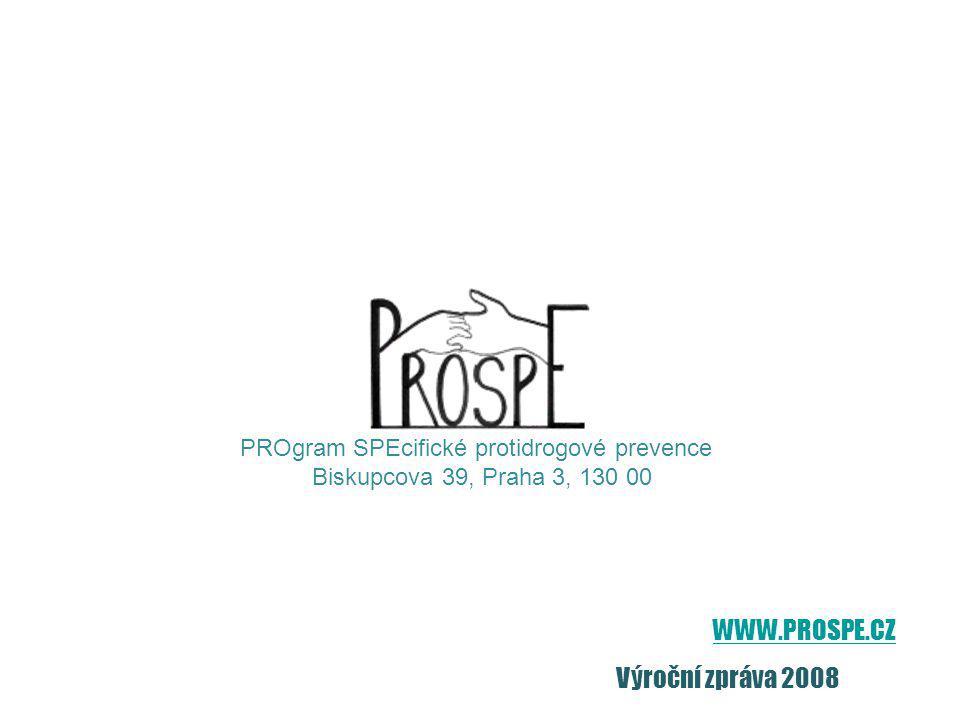 PROgram SPEcifické protidrogové prevence