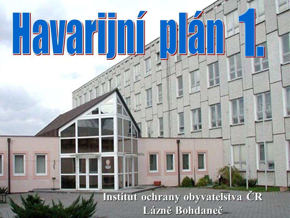 Institut ochrany obyvatelstva ČR