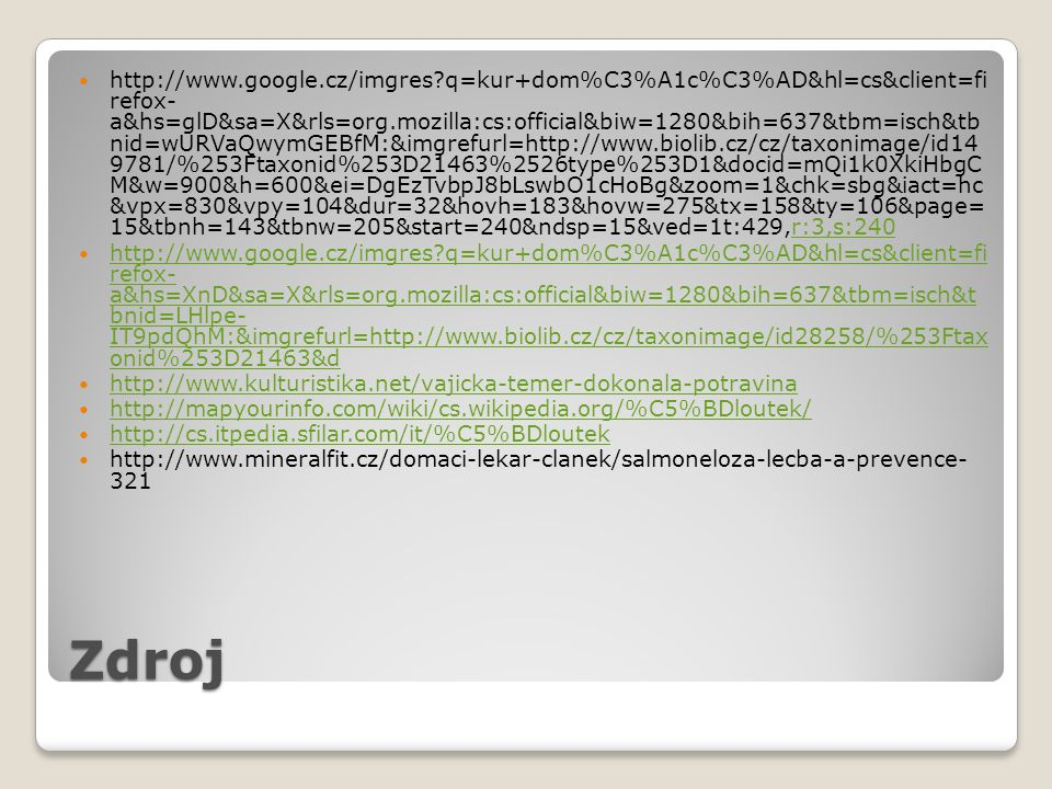 http://www. google. cz/imgres
