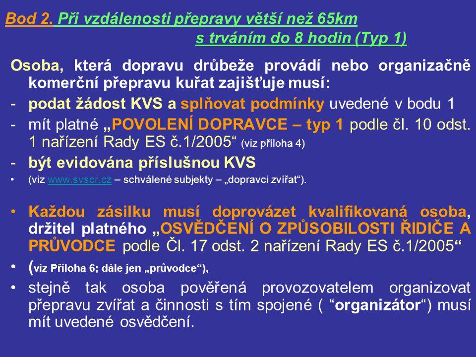 podat žádost KVS a splňovat podmínky uvedené v bodu 1