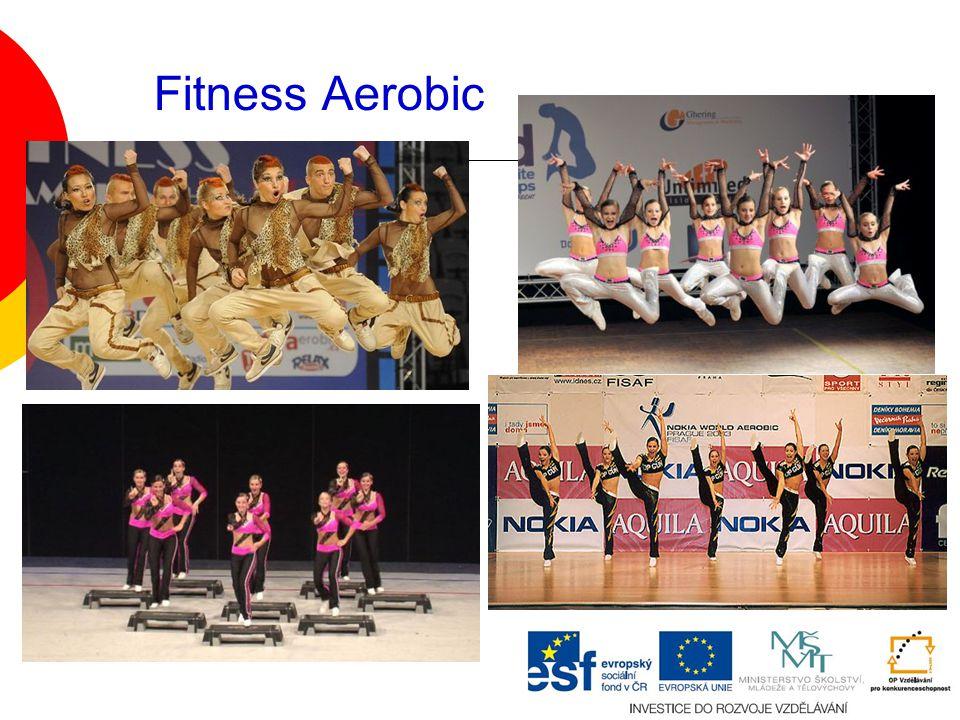 Fitness Aerobic