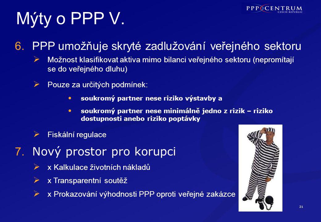 Stručně o praxi v České republice