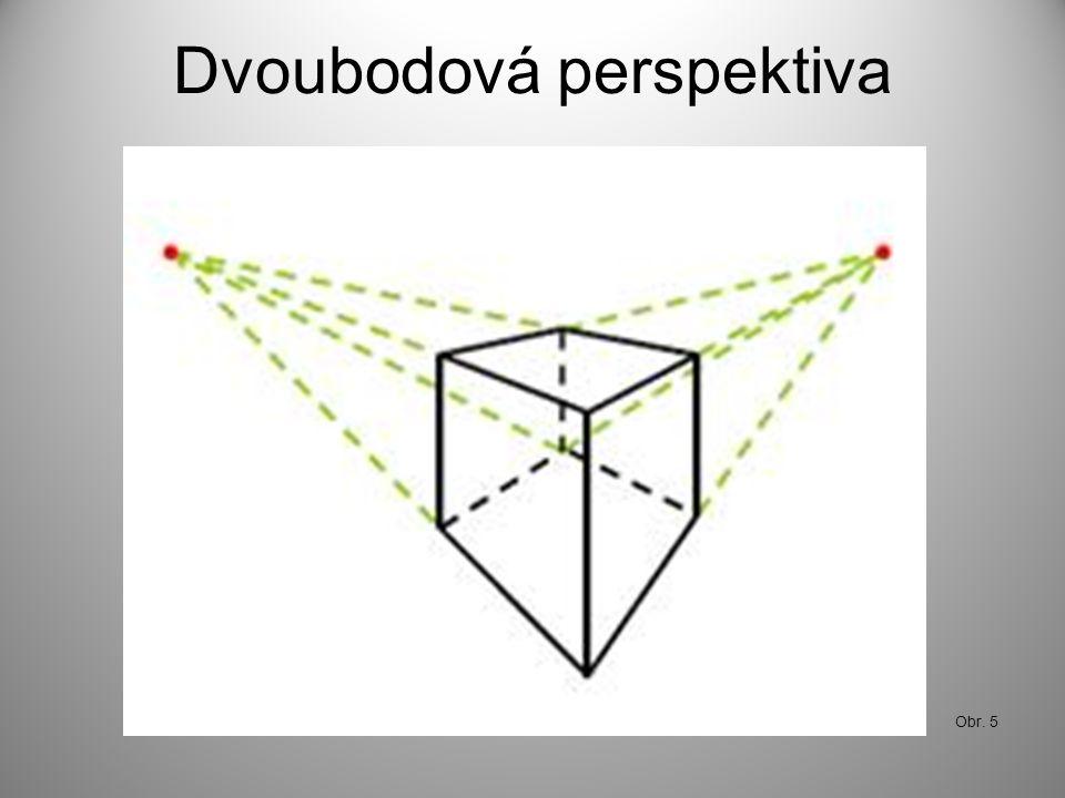Dvoubodová perspektiva