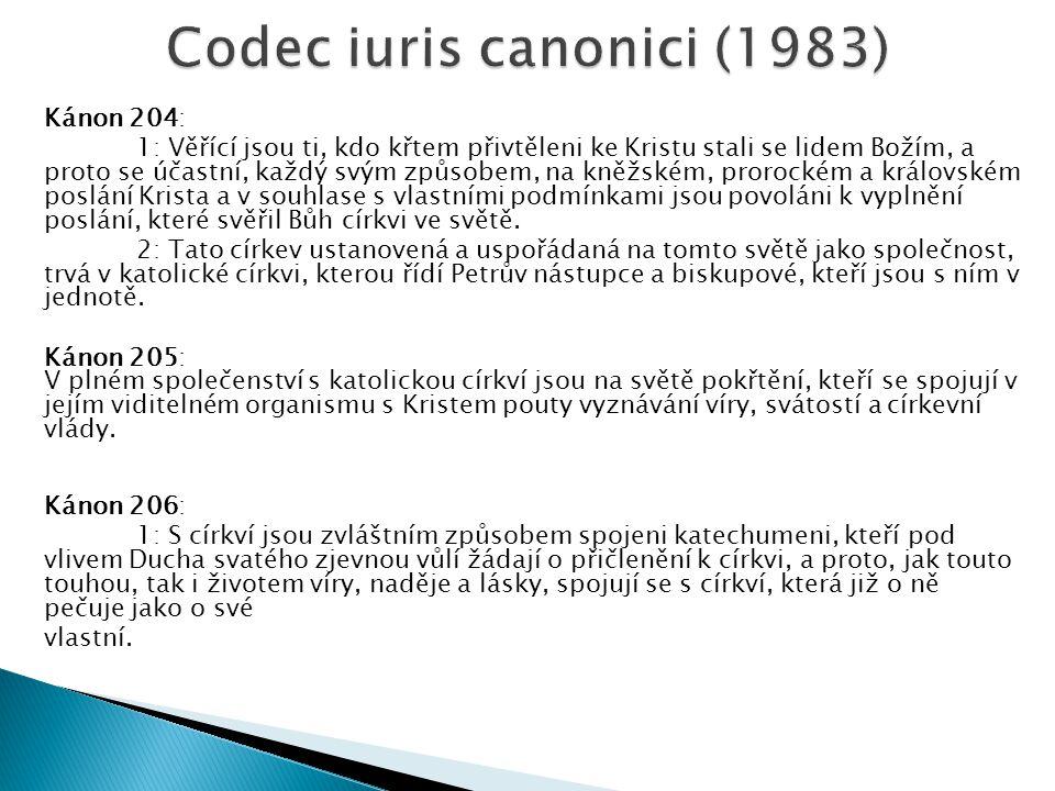 Codec iuris canonici (1983)