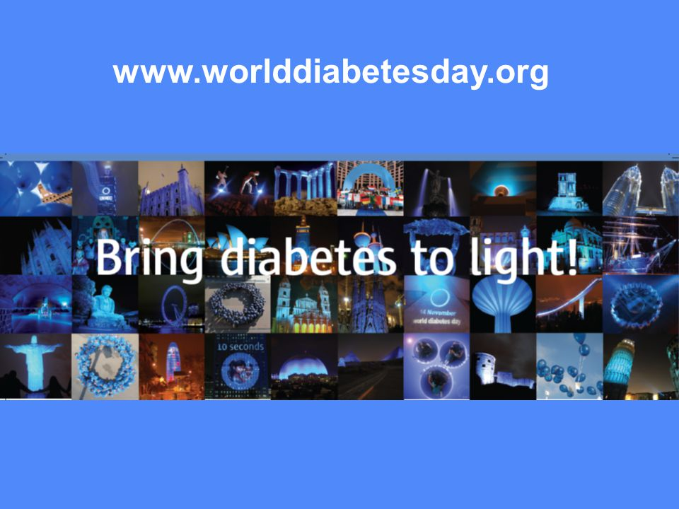 www.worlddiabetesday.org
