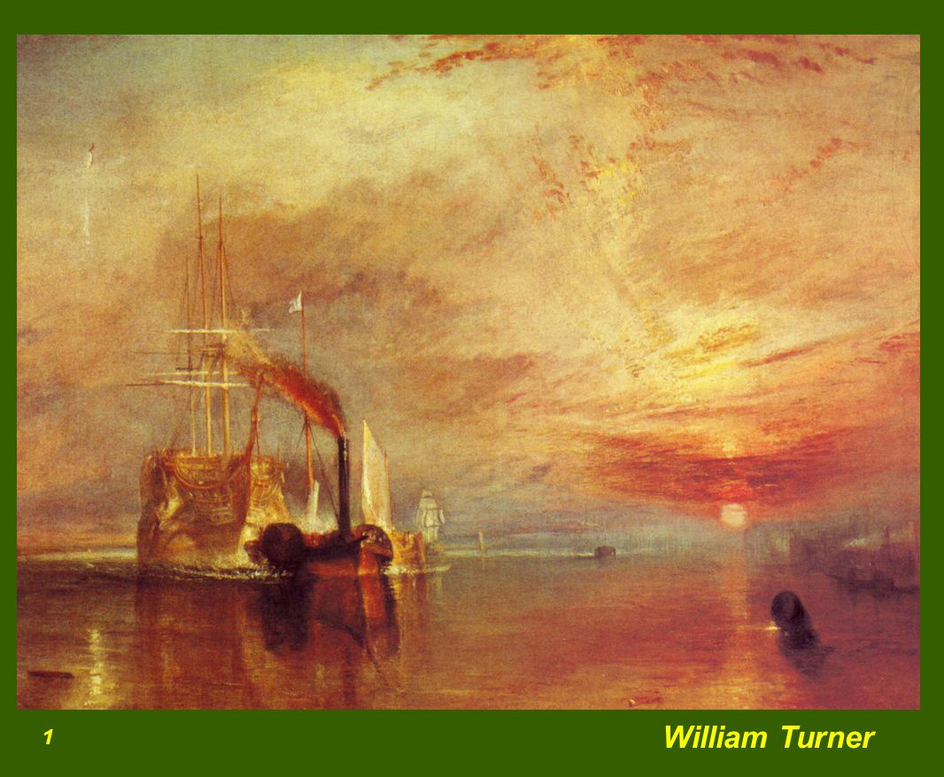William Turner 1