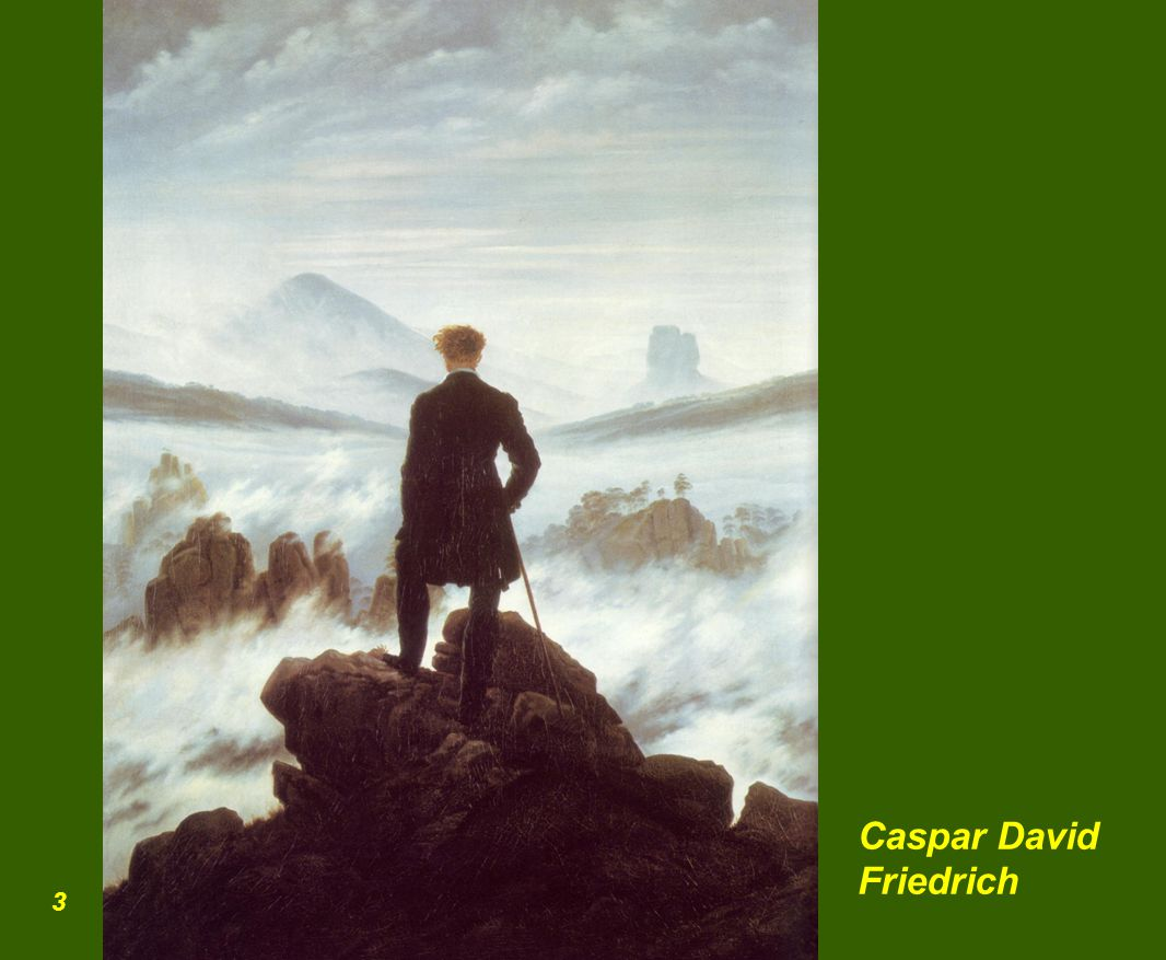 Caspar David Friedrich 3