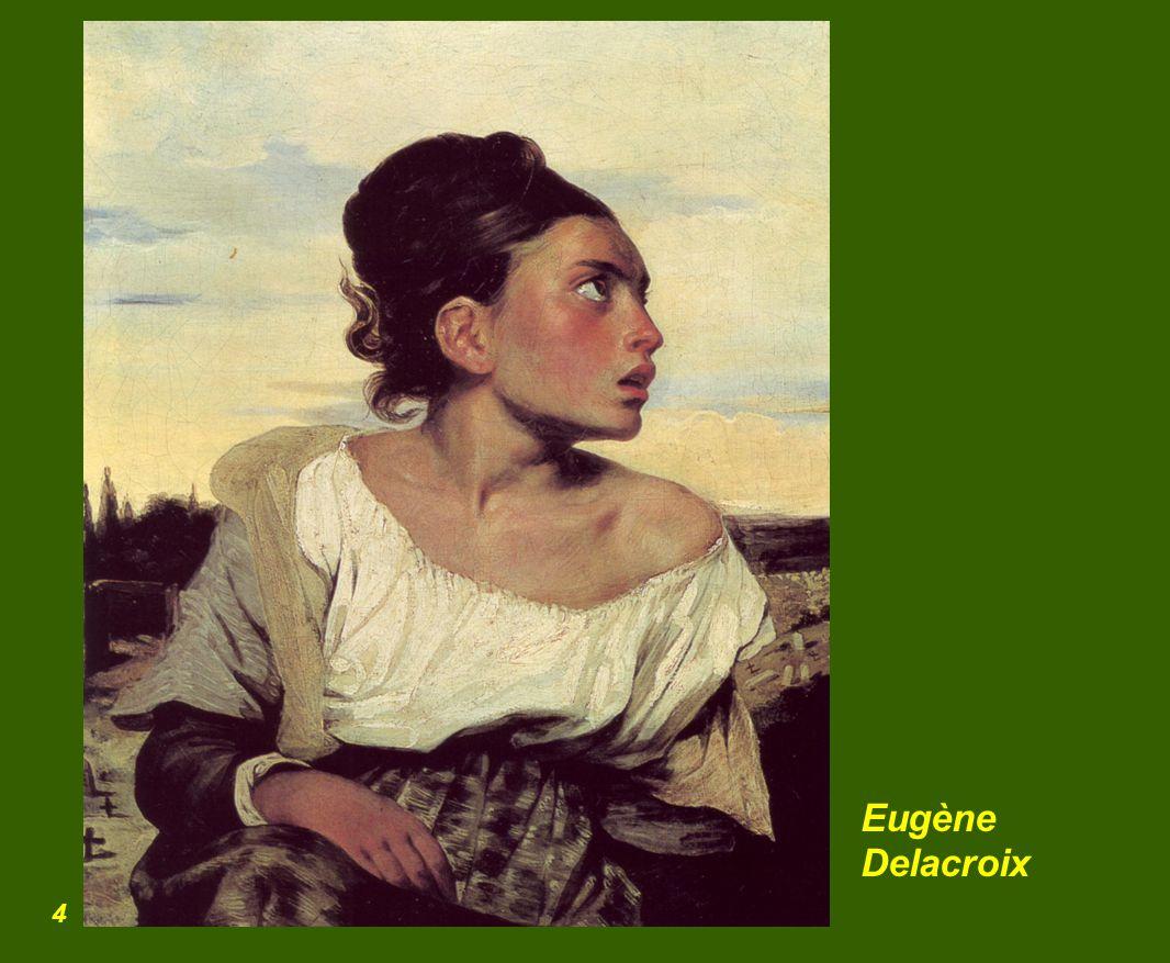 Eugène Delacroix 4
