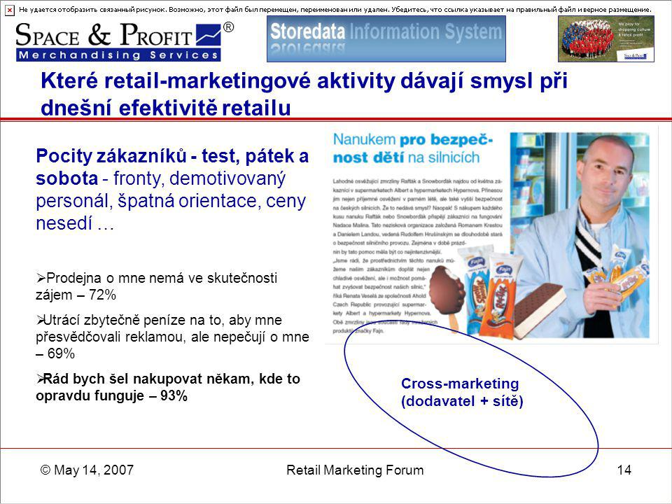 Retail Marketing Forum