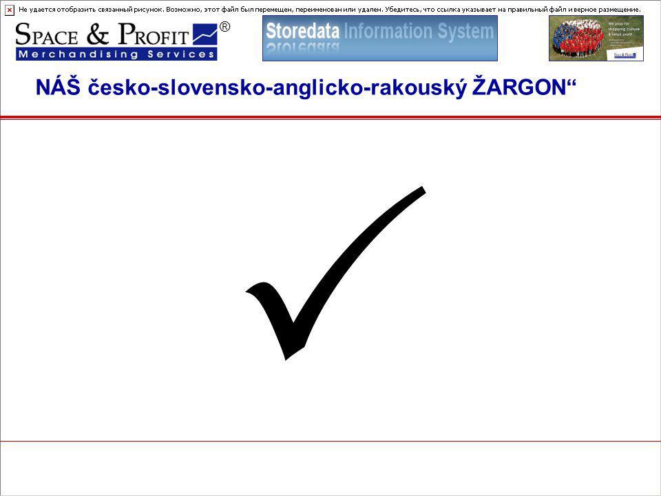 NÁŠ česko-slovensko-anglicko-rakouský ŽARGON