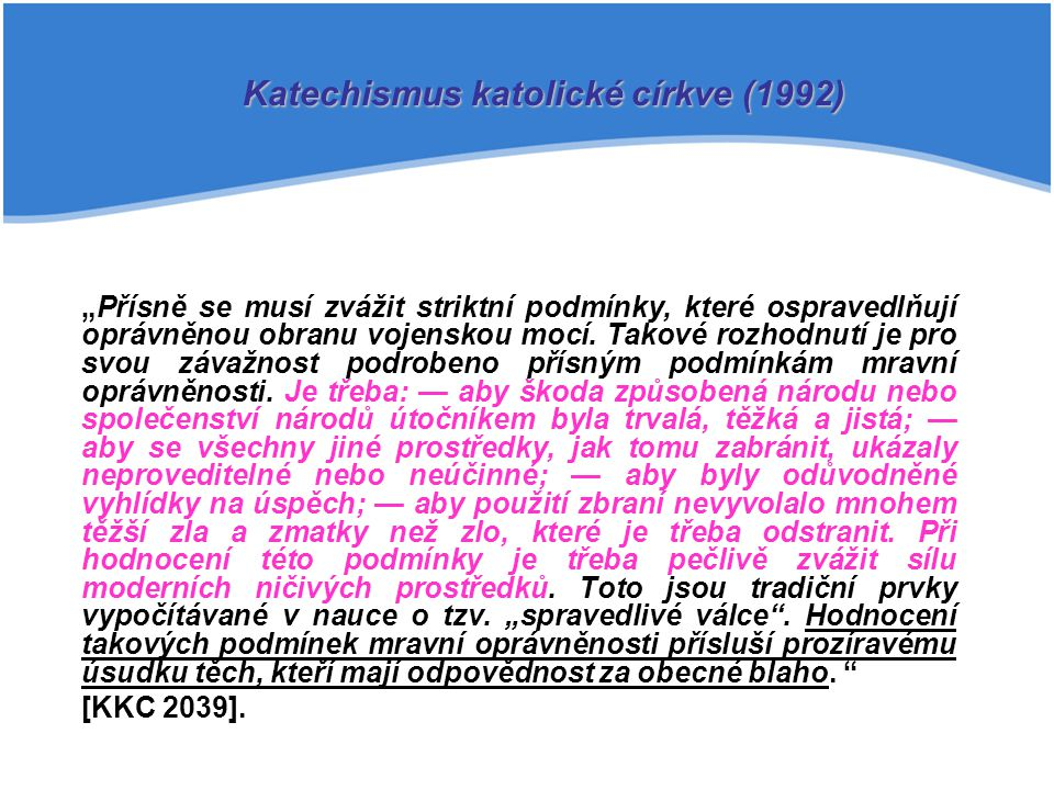 Katechismus katolické církve (1992)