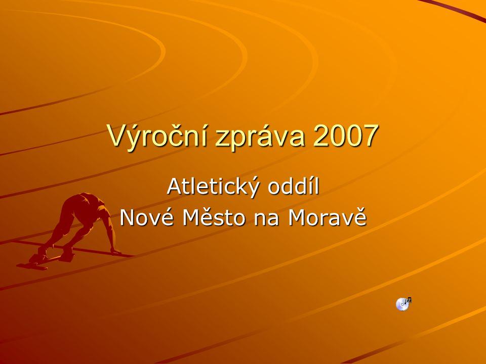 Atletický oddíl Nové Město na Moravě