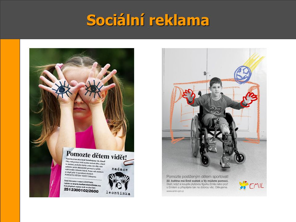 Sociální reklama