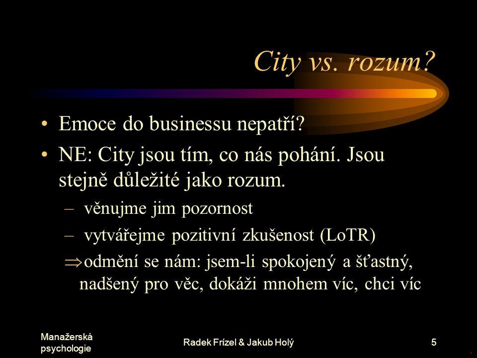 Radek Frízel & Jakub Holý