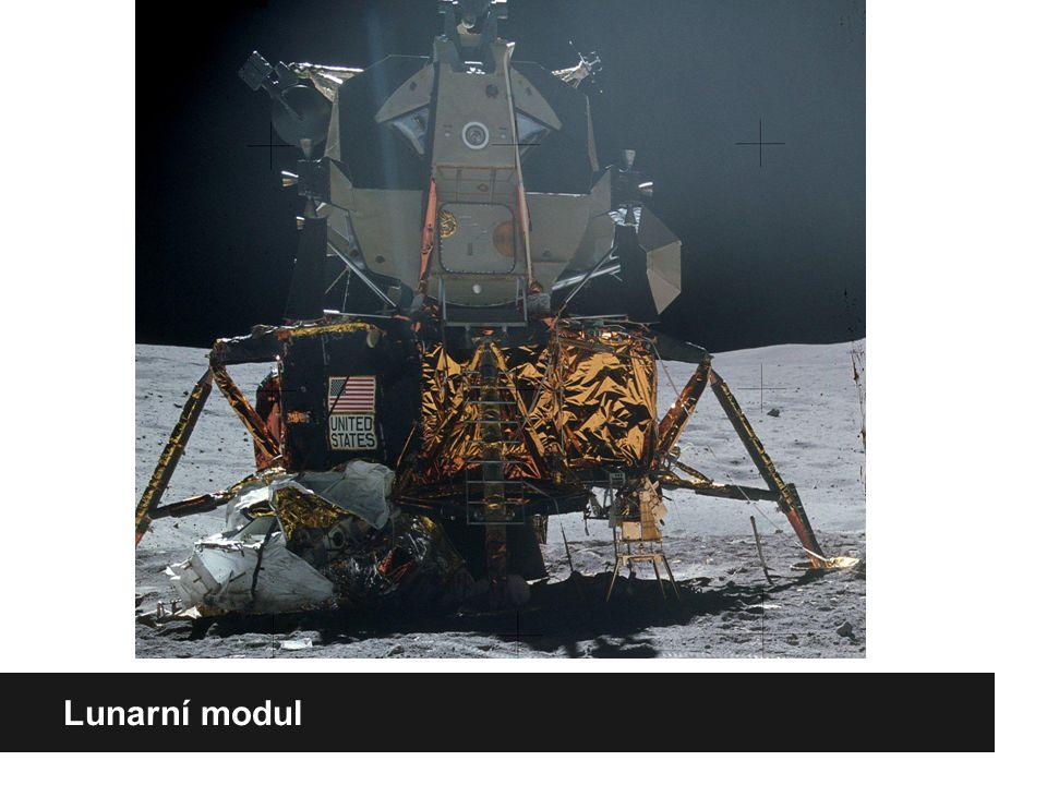 Lunarní modul