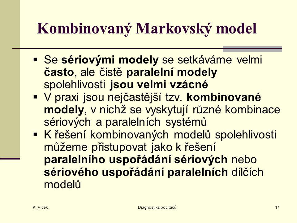 Kombinovaný Markovský model