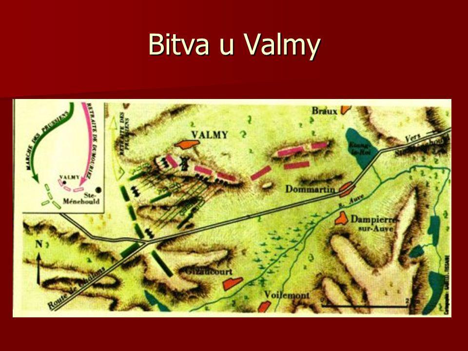Bitva u Valmy