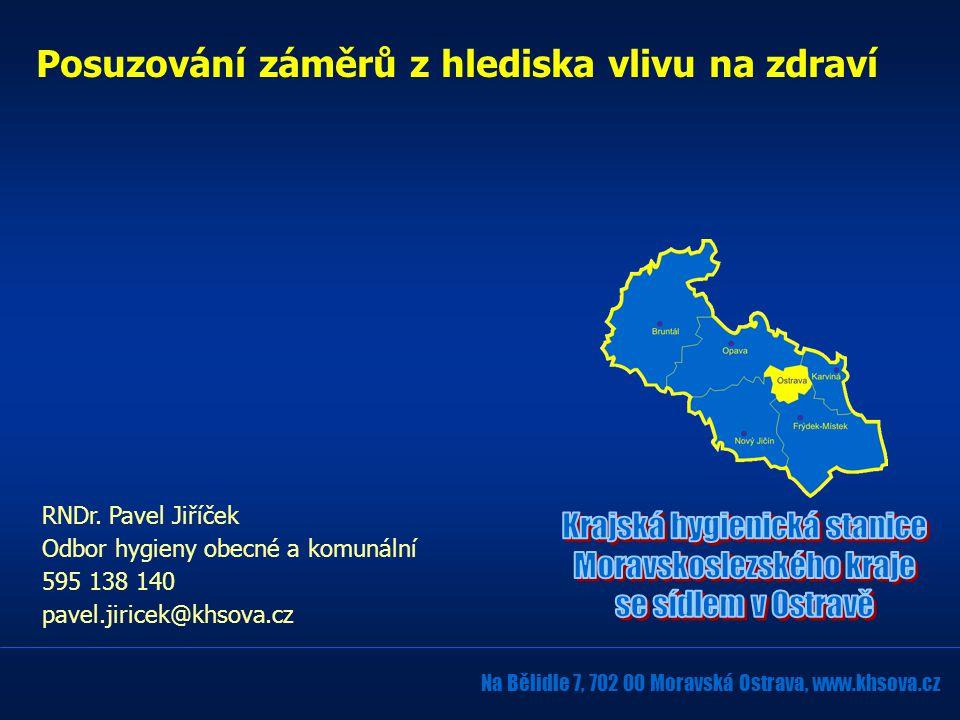 Krajská hygienická stanice Moravskoslezského kraje se sídlem v Ostravě