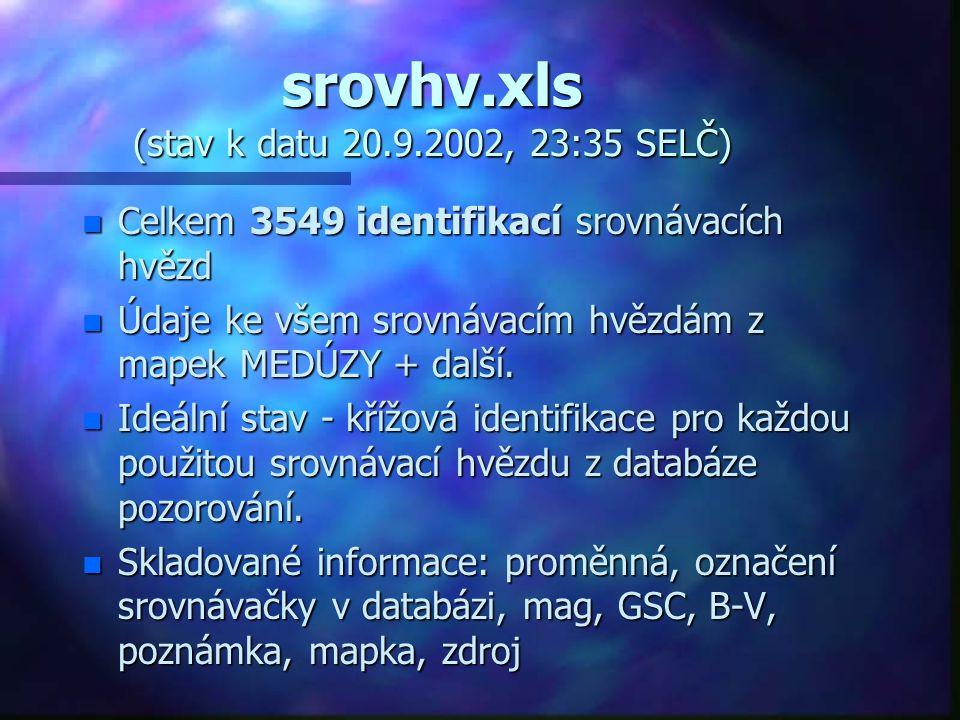 srovhv.xls (stav k datu 20.9.2002, 23:35 SELČ)