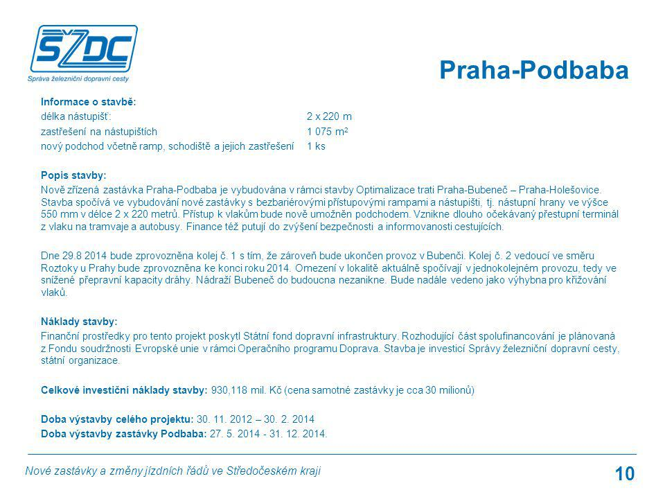 Praha-Podbaba