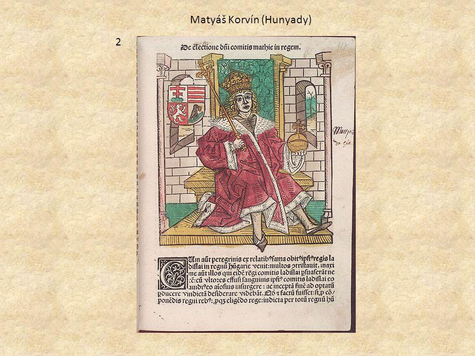 Matyáš Korvín (Hunyady)