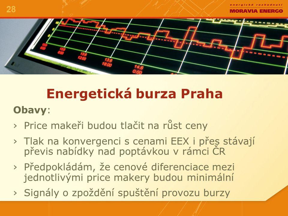 Váš spolehlivý dodavatel elektrické energie