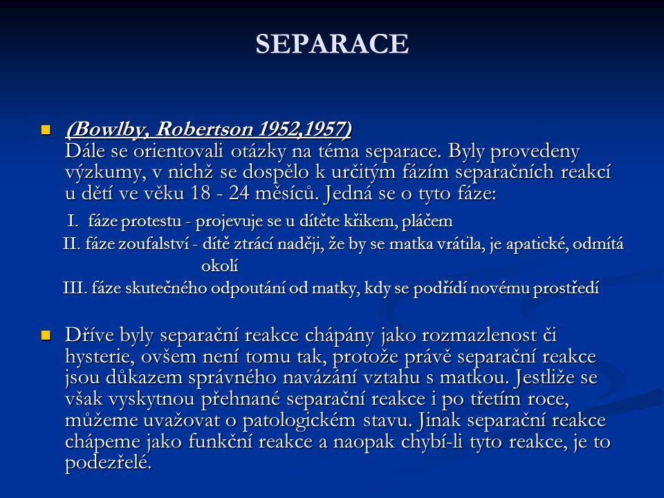 SEPARACE