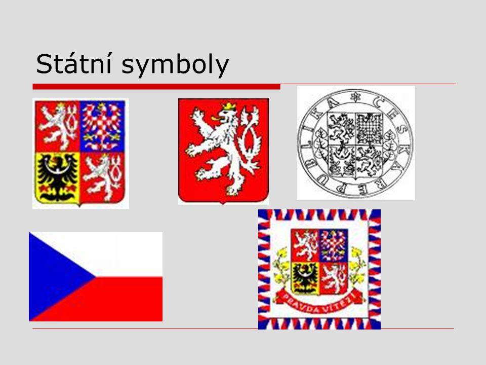 Státní symboly