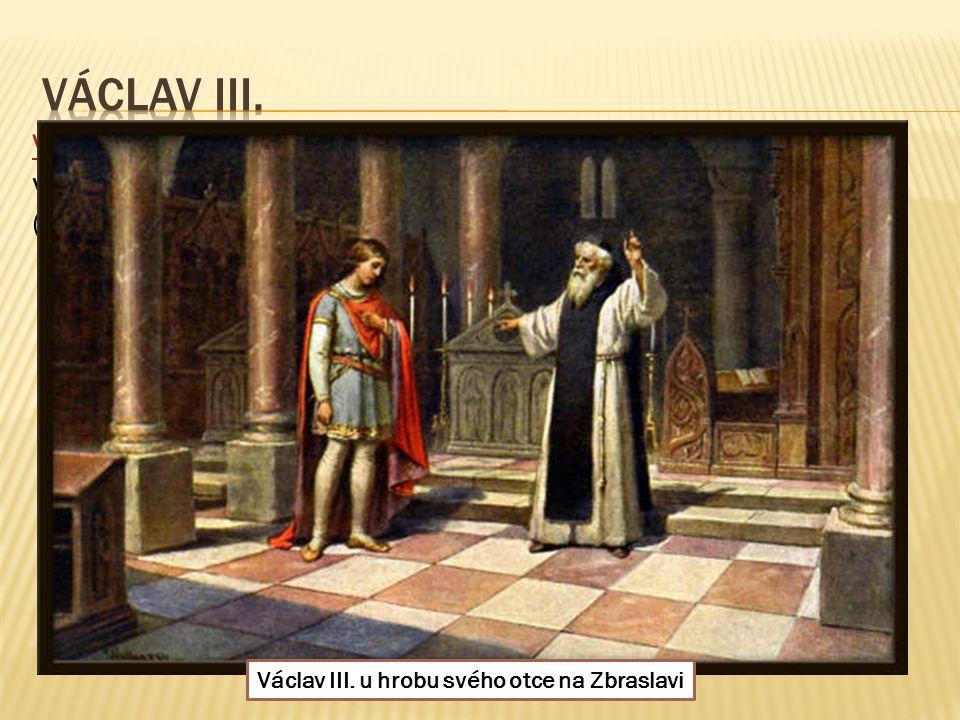 Václav iii.