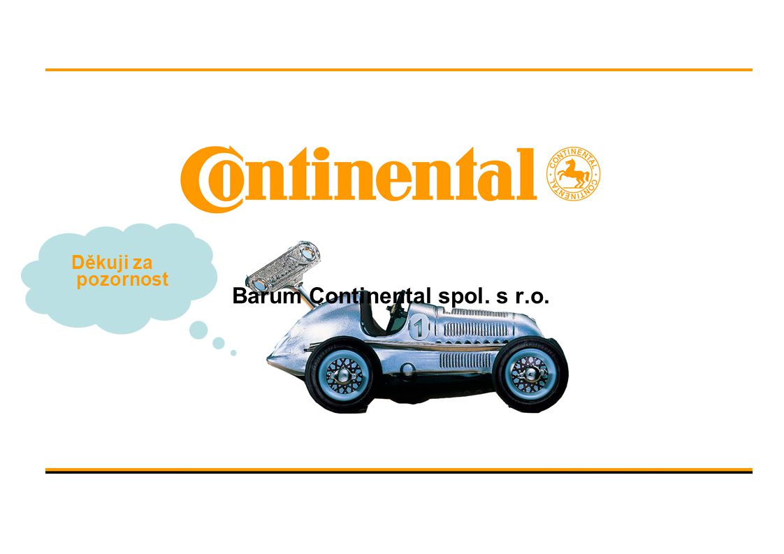 Barum Continental spol. s r.o.