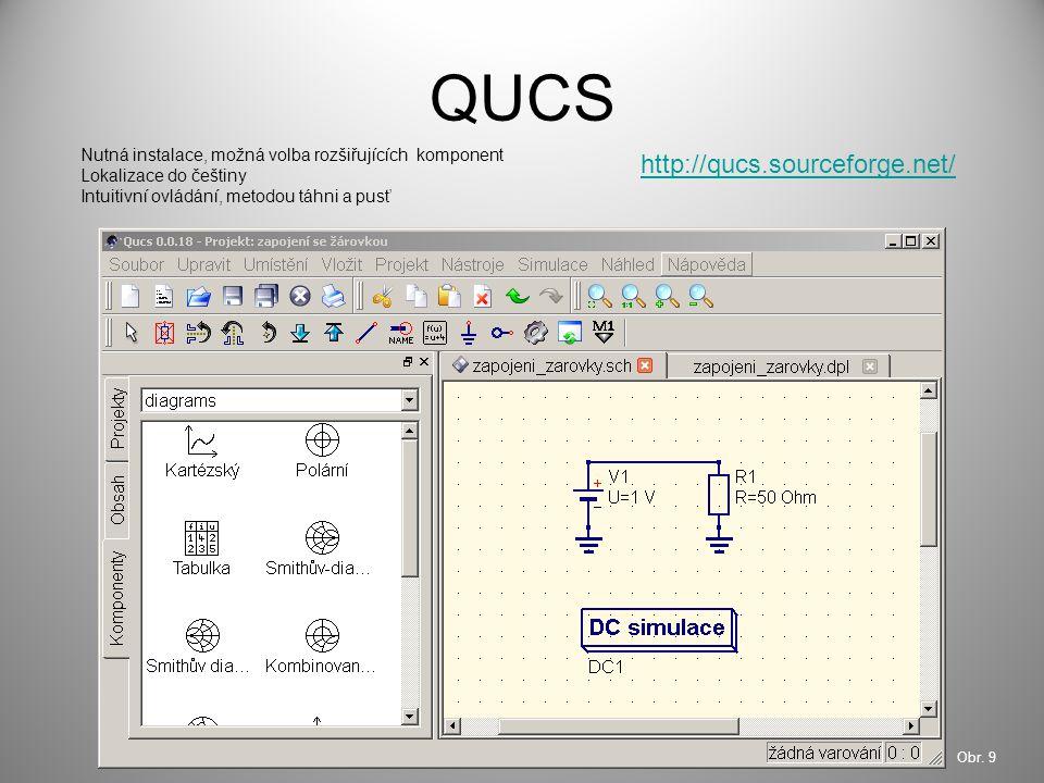 QUCS http://qucs.sourceforge.net/