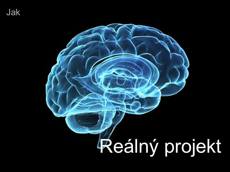 Jak Reálný projekt May 14, 2009