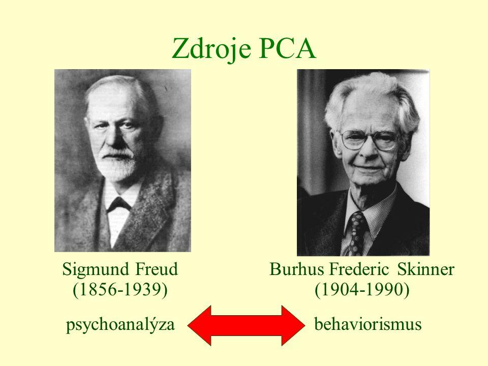 Burhus Frederic Skinner (1904-1990)