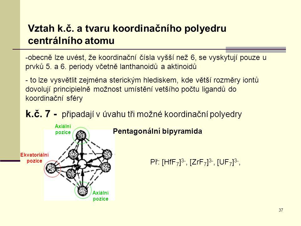 Pentagonální bipyramida