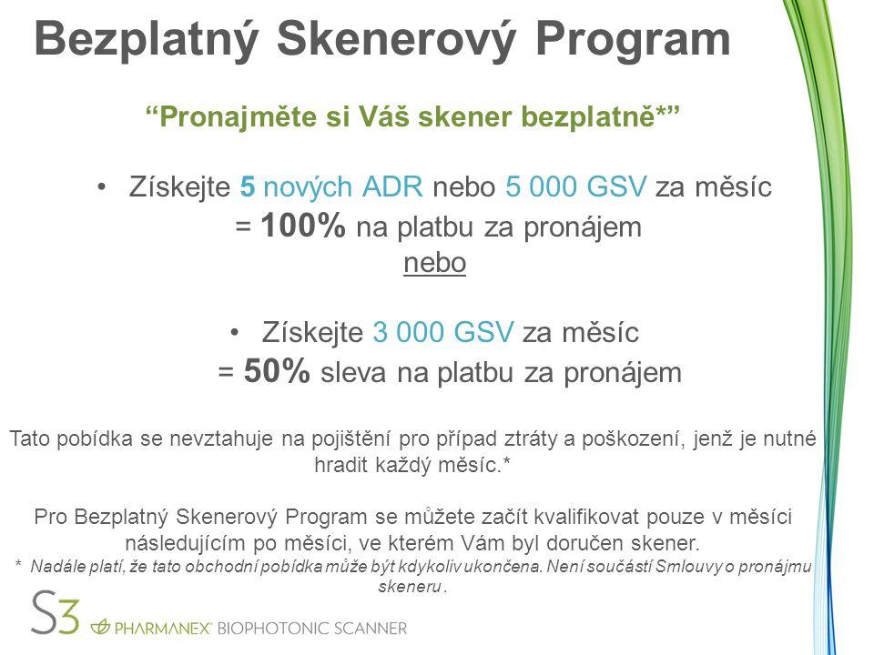 Bezplatný Skenerový Program