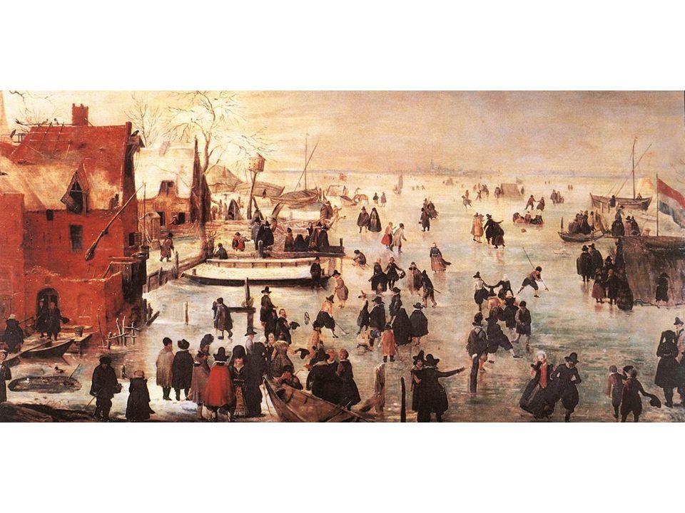 Scéna na ledě - Schwerin