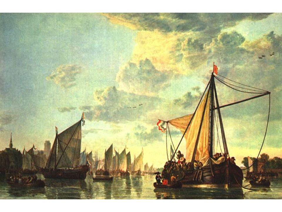 Maasa v Dordrechtu