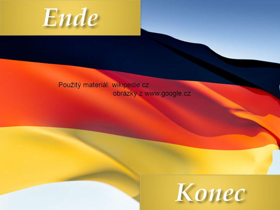 Ende Použitý materiál: wikipedie.cz obrázky z www.google.cz Konec