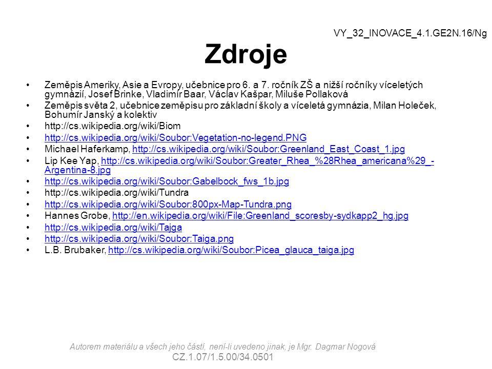 Zdroje VY_32_INOVACE_4.1.GE2N.16/Ng