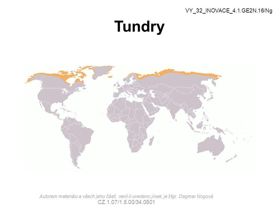 Tundry VY_32_INOVACE_4.1.GE2N.16/Ng