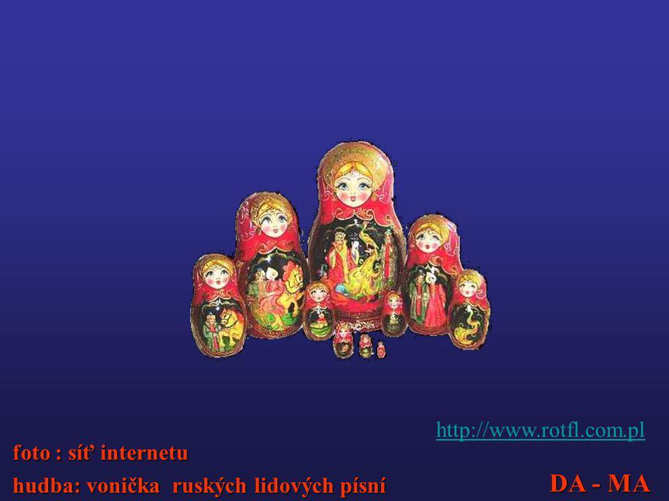 DA - MA http://www.rotfl.com.pl foto : síť internetu